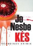 Jo Nesbo - Kés [eKönyv: epub, mobi]<!--<span style='font-size:10px;'> (topPurch)</span>-->