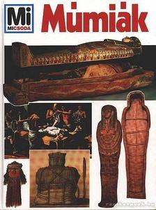 Tarnowski, Wolfgang - Múmiák [antikvár]
