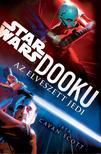 Cavan Scott - Star Wars: Dooku - Az elveszett Jedi