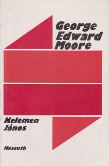 Kelemen János - George Edward Moore [antikvár]