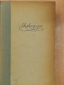 Shakespeare - Shakespeare összes drámái II. [antikvár]