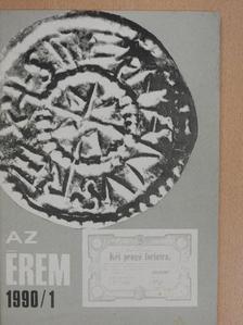 Bakos Miklós - Az érem 1990/1. [antikvár]