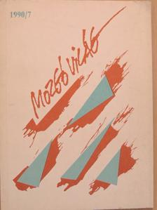 Antonio Missiroli - Mozgó Világ 1990. július [antikvár]