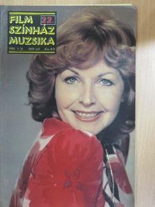 Bulla Károly - Film-Színház-Muzsika 1980. május 31. [antikvár]