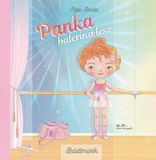 Rippl Renáta - Balettmesék - Panka balerina lesz