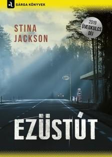 Stina Jackson - Ezüstút [eKönyv: epub, mobi]