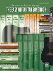ESSENTIAL GUITAR LIBRARY - THE EASY GUITAR TAB SONGBOOK