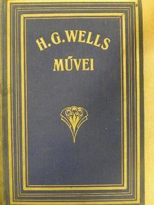 Herbert George Wells - Dr. Moreau szigete [antikvár]