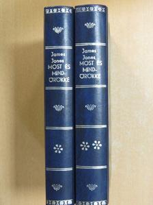James Jones - Most és mindörökké I-II. [antikvár]