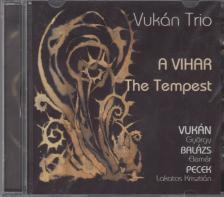 A VIHAR CD VUKÁN TRIÓ