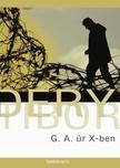 DÉRY TIBOR - G. A. úr X-ben [eKönyv: epub, mobi]