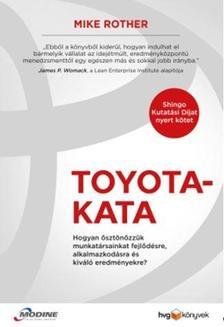 Mike Rother - Toyota-kata