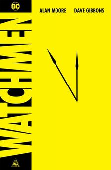 Alan Moore - Dave Gibbons - A teljes Watchmen