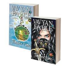 Vavyan Fable - Tündértánc 1-2. (2. kiadás)
