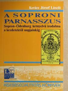 Kovács József László - A soproni parnasszus [antikvár]