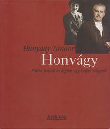 Hunyady Sándor - Honvágy [antikvár]