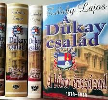 Zilahy Lajos - A Dukay család