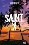 Alexis Schaitkin - Saint X [eKönyv: epub, mobi]
