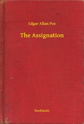Edgar Allan Poe - The Assignation [eKönyv: epub, mobi]