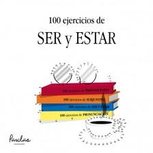 Analía Gutiérrez, Beatriz Autieri, Parolas Languages - 100 ejercicios de ser y estar [eKönyv: epub, mobi]