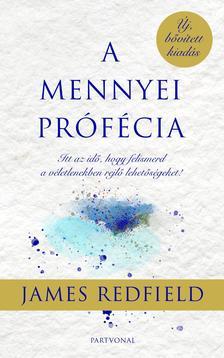 James Redfield - A mennyei prófécia - Itt az idő, hogy felismerd a véletlenekben rejlő lehetőségeket!
