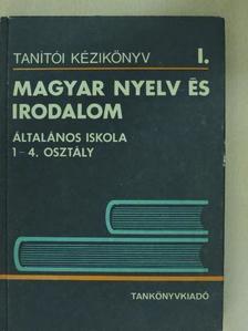 Hegedűs Ferencné - Magyar nyelv és irodalom [antikvár]