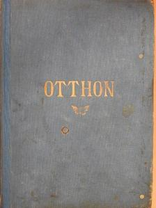 Csehov Antal - Otthon 1901. [antikvár]