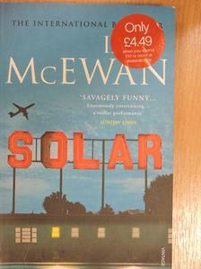 Ian McEwan - Solar [antikvár]