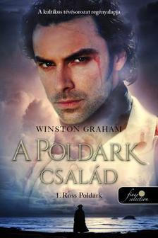 WINSTON GRAHAM - Ross Poldark (A Poldark család 1.)