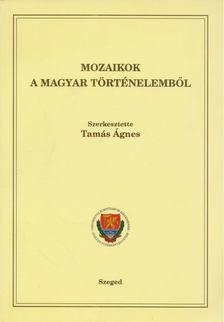 Tamás Ágnes - Mozaikok a magyar történelemből [antikvár]