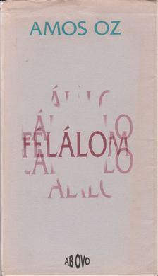 Amos Oz - Félálom [antikvár]