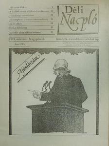 Ara-Kovács Attila - Déli Napló 1989. (nem teljes évfolyam) [antikvár]