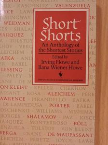 Anton Chekhov - Short Shorts [antikvár]