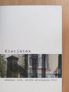Antalfy István - Életjáték [antikvár]