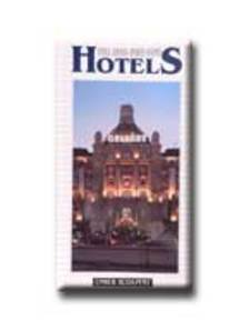 Juhász Gyula-Szántó András - Hotels