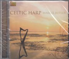CELTIC HARP CD