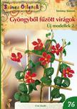 SIMON, VERENA - Gyöngyből fűzött virágok. Új modellek 2.