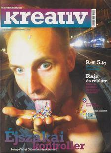 Szigeti Péter - Kreatív 2011. 10. [antikvár]