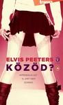 Peeters, Elvis - Közöd? [eKönyv: epub, mobi]