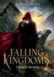 Morgan Rhodes - Falling Kingdoms - Lázadók tavasza [eKönyv: epub, mobi]