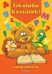 Lengyel Orsolya - Iskolába készülök! Írásgyakorló