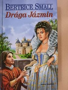 Bertrice Small - Drága Jázmin [antikvár]