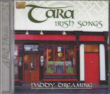 IRISH SONGS - TARA CD