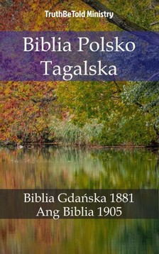 Joern Andre Halseth TruthBetold Ministry, - Biblia Polsko Tagalska [eKönyv: epub, mobi]