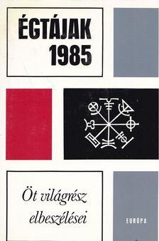Gy. Horváth László - Égtájak 1985 [antikvár]