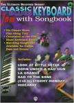 CLASSIC BLUES KEYBOARD JAM WITH SONGBOOK - SIX CLASSIC BLUES PLAY-ALONG TRAX + CD