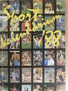 Jakab József - Sportkalendárium 1988 [antikvár]