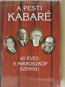 Markos Zoltán - A pesti kabaré [antikvár]