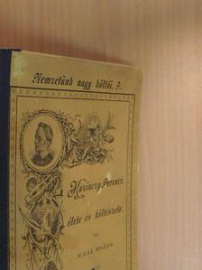 Gaal Mózes - Kazinczy Ferencz élete és költészete [antikvár]