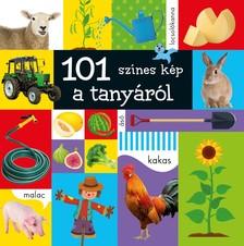 101 színes kép a tanyáról